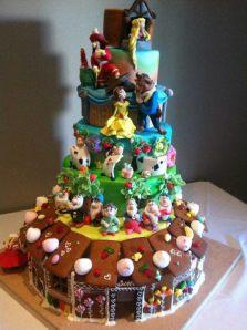 disney-cake